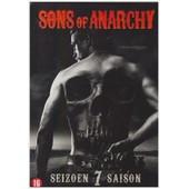 Sons Of Anarchy - Saison 7 de Kurt Sutter