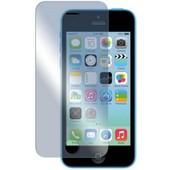 Film Protection �cran En Verre Tremp� (0.4mm) Haute Transparence Et Ultra R�sistant (Iphone 5/5s/5c)