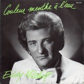 Couleur Menthe A L'eau - Happy Birthday Rock And Roll - Eddy Mitchell
