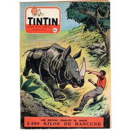 Tintin N� 332