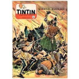 Tintin N� 331