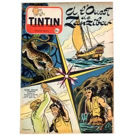 Tintin N� 322