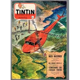 Tintin N� 291