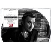 Seul / Ed Disquaire Day 2015 Picture Disc - Johnny Hallyday