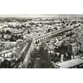 Lot De 26 Photos A�riennes Lapie De Paysages Et Villes De L'h�rault 1956 Et 1957