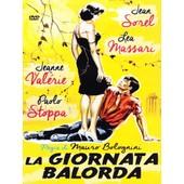 La Giornata Balorda - �a S'est Pass� � Rome (1960) de Mauro Bolognini