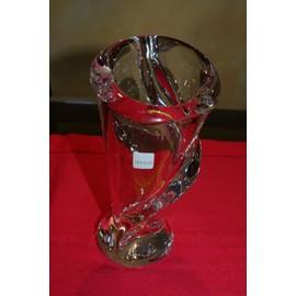 cristal sevres vases d 39 occasion 57 vendre pas cher. Black Bedroom Furniture Sets. Home Design Ideas