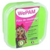 Porcelaine Froide � Modeler Wepam 145 G - Vert Fluo - Wepam