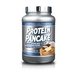 Protein Pancake Nouveaute Scitec