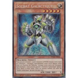 Soldat Galactique , Wsup-Fr010 Vf