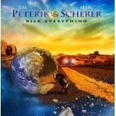 Risk Everything - Jim Peterik