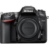 Nikon D7200 24,7 mpix bo�tier Nu
