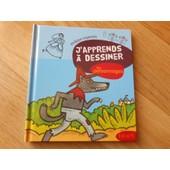 J'apprends � Dessiner -Les Personnages-Editions Fleurus (14x13cm) de Philippe Legendre