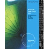 New Perspectives On Microsoft Office Excel 2010 de Patrick Carey