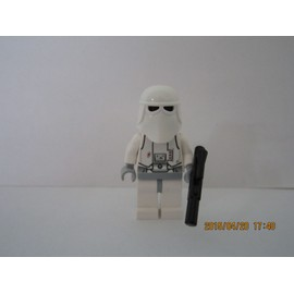 Figurine Lego Snow Trooper Hot