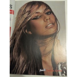 poster a4 leona lewis