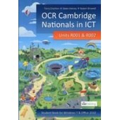 Ocr Cambridge Nationals In Ict For Units R001 And R002 (Microsoft Windows 7 & Office 2010) de CiA Training Ltd.