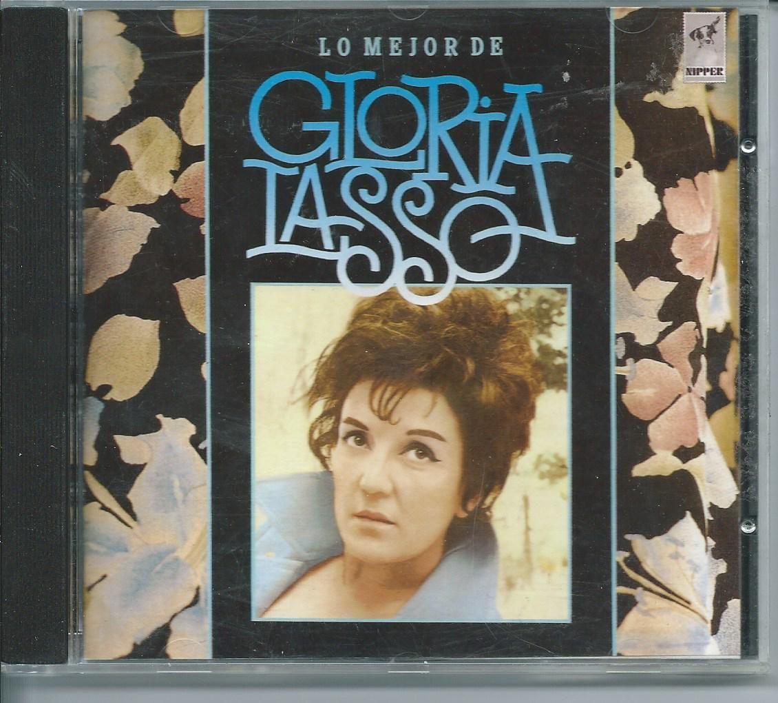 Lo Mejor - Gloria Lasso