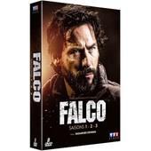 Falco - Saisons 1 � 3 de Alexandre Laurent