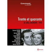 Trente Et Quarante de Gilles Grangier