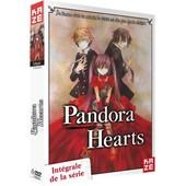 pandora hearts intégrale