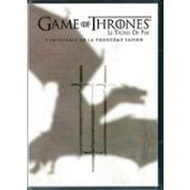 Image Game Of Thrones (Le Trône De Fer) Saison 3