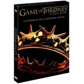 Game Of Thrones (Le Tr�ne De Fer) - Saison 2 de Alan Taylor