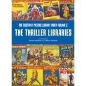 Thriller Libraries de Ronald Embleton