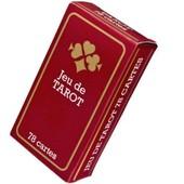 Secretdressing-Jeu De Tarot 78 Cartes