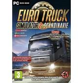 Euro Truck 2 Simulator - Scandinavia