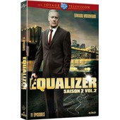 Equalizer - Saison 2 - Vol. 2 de Russ Mayberry