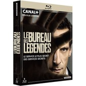 Le Bureau Des L�gendes - Blu-Ray de Eric Rochant