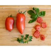 25 Graines - Tomate Cornue Des Andes - Fruits Allong�s Et Juteux