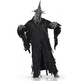D�guisement Witch King Adulte Luxe - Unique/Standard - Noir