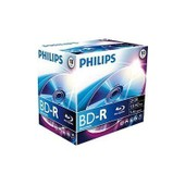 Philips BR2S6J10C - 10 x BD-R