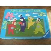 Puzzle T�l�tubbies