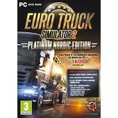 Euro Truck 2 Simulator - Nordic Platinum