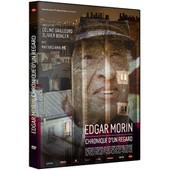 Edgar Morin : Chronique D'un Regard de Olivier Bohler