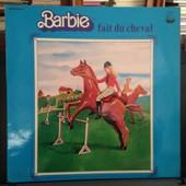 Barbie Fait Du Cheval / Barbie Chez Le Coiffeur - Barbie