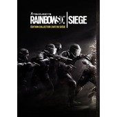 Tom Clancy's Rainbow Six Siege - Edition Collector L'art Du Si�ge