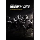 Tom Clancy's Rainbow Six Siege - Edition Collector L'art Du Si�ge