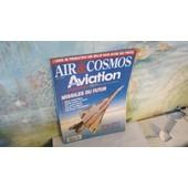 Air Et Cosmos,N�1402 - Semaine Du 30 Novembre Au 6 D�cembre 1992 / Missiles Du Futur de Collectif