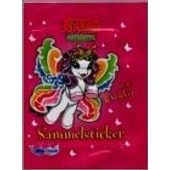 Pochettes Panini Filly Butterfly