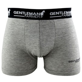 Boxer Gentleman Farmer