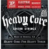 Dunlop Heavy Core 12-54 - Jeu Guitare �lectrique
