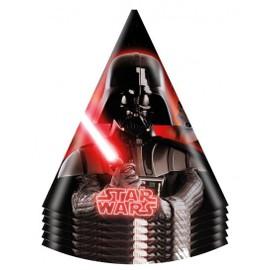 Chapeaux Star Wars (X6)