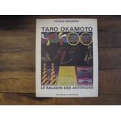 Taro Okamoto - Le Baladin Des Antipodes-Suivi De