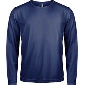 T-Shirt Sport Manches Longues Homme Proact
