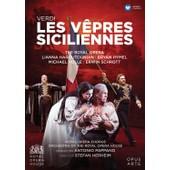 Verdi : Les V�pres Siciliennes de Stefan Herneim