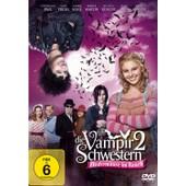 Die Vampirschwestern 2 - Flederm�use Im Bauch de Marta Mart�n (Silvania Tepes) Laura Antonia Roge